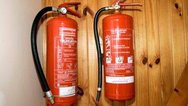 Две трети проверенных образовательных учреждений нарушали требования пожарной безопасности