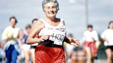 Эйфория от марафона. Зачем люди бегают на длинные дистанции?