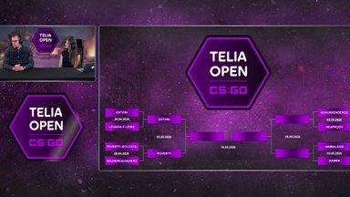 TÄISPIKKUSES | Telia Openil selgitati välja viienda nädala parim meeskond