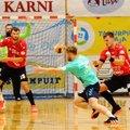 Eesti klubid alustasid Balti liigat võimsalt