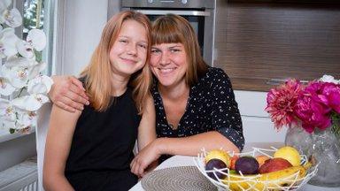 16-aastaselt emaks saanud naiste lood   Ingrid: olin juba 19. nädalat rase, kui sain naistearstilt teada ehmatava tõe