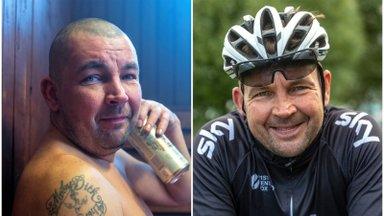 Nädalaga 200 õlut joonud Kalle imeline muutumine pärast karmi haigust: sõber päästis mu elu lihasööjabakteri ja õlle käest