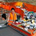 FOTOD | Vaata oma silmaga, kuidas Omnivas pakkide sorteerimine käib!