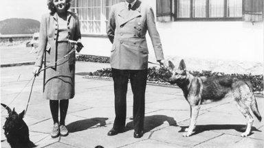 Ivo Linna mälumäng 98. Miks ei saanud Hitler oma koeraga läbi?
