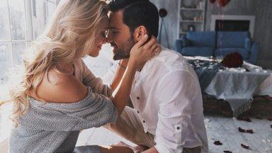 Kui su partneril on need 8 omadust, siis ära loobu temast mitte mingi hinna eest