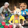 Gunta Randla Terevisioonis: seda etendust võiks kindlasti tulla vaatama vanaemad lastelastega!