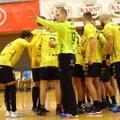 Käsipalli meistriliiga algas Viljandi kindla võiduga Kehra üle