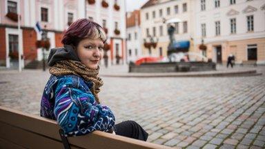 """Poisid, tüdrukud, ritta! """"Aga ma ei ole ju kumbki..."""" Eestis valitseb soopimedus"""