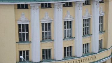 Rahvusooper Estonia tänab eesliinitöötajaid ja kutsub nad teatrisse