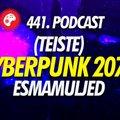 KUULA | Puhata ja Mängida: Cyberpunk 2077 on väljas