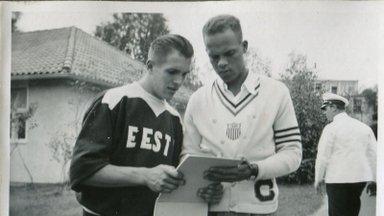 Raamat, mis avastab minevikust Eesti korvpalli imelapse