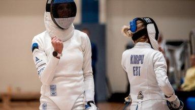 BLOGI   Olümpiapääset jahtiv Eesti epeenaiskond jõudis Kaasanis veerandfinaali, Jaapan tegi meile kingituse!