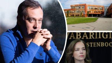 Gunnar Kobin: koolide järjekordsest sulgemisest päästab ainult skriintestimine