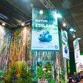 Eesti tutvustas end Grüne Wochel kui eheda looduse ja rohke metsaga maad, mis annab meile toitu