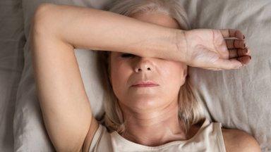 Dermatoloogi nõksud: kuidas hoolitseda oma näonaha eest menopausi ajal?