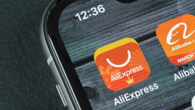 KUULA | Koroonaviirus on toonud AliExpressile ootamatu jüaanisaju