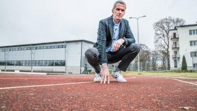 KUULA | Spordibioloogia professor Kristjan Port: aeglase vananemise võti peitub liikumises