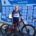 Maaris Meier võitis Portugalis enduro karikasarja etapi ja jätkab liidrina