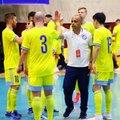 Сборная Казахстана: с надеждой на исторический успех