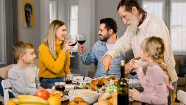 Ema hämmingus: venna uus pruut keelab mul laste nähes klaasikest võtta ja nüüd otsin vabandusi, et neid edaspidi vältida