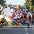Endine tippsprinter: Poola tuuri traagilises õnnetuses peab vastutuse võtma jalgrattaliit