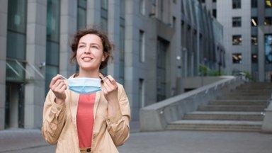 """Koroonaajastu mure: ka stressi kadumine võib tekitada """"pohmelli"""" - kuidas uuesti endise eluga kohaneda"""