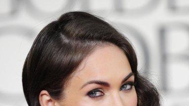Näitlejanna Megan Fox avaldas jahmatava kontrasti selle vahel, kuidas ta ennast näeb ja kuidas maailm teda näeb