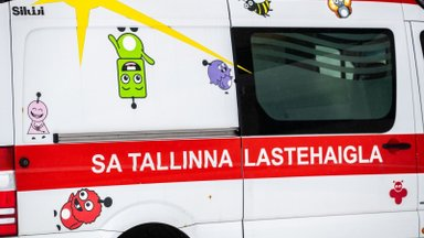 В Эстонии резко выросло число детей, пытающихся свести счеты с жизнью