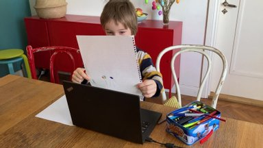 VIDEO | Vaata, kuidas toimib töötavate lapsevanemate uue aja unistus, mida ka Eesti suurfirmad kasutavad