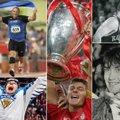 SPORDIELAMUSTE TOP   Meelis Naudi: Soome ootamatu triumf, Liverpooli uskumatu tagasitulek ja meie olümpiasangarid