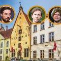 Kes hõivab pärast Elmo Nüganeni lahkumist Tallinna Linnateatri peanäitejuhi koha?