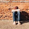 Koolikiusu tõttu eluaegset haigust põdev noormees: näen siiani pea iga öö kooli unes