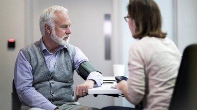 Südamehaiguste korral on oluline järgida arsti määratud raviplaani