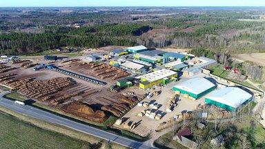 Maailmaturul puidu hind kukub, aga Eestis on okaspuupalgi hind tõusnud 50%