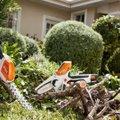Tõelised lõike- ja pügamismeistrid sinu aias