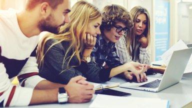 Kirjuta endale uued edupeatükid TalTechi avatud õppes