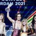 Kokaiiniskandaali sattunud Eurovisioni võitnud Itaalia rokkar: ma olin väga solvunud selle intsidendi pärast