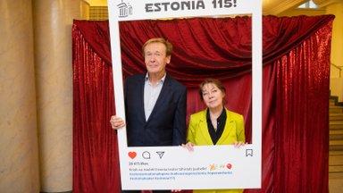 VIDEO | Sirje ja Väino Puura: Estonia teater on nagu mina - väliselt natuke vana, aga sisu on ilus