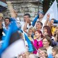В Валга в летнюю праздничную неделю ЭР100 откроется новая центральная площадь