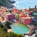 FOTOD   Vaata, millised on kõige värvilisemad linnad maailmas — reisi ühte neist ja su elu pole enam kunagi hall!