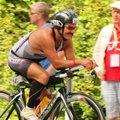 Laupäeval tähistatakse Voka alevikus Eesti triatloni 30. sünnipäeva