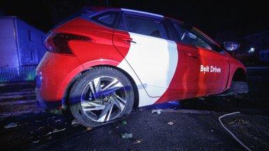 Bolt начинает следить за скоростью арендованных авто. Нарушение может обойтись в десятки тысяч евро