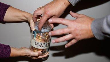 Rahanduskomisjon toetab keskmise pensioni tulumaksuvabastust