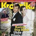 EKSKLUSIIVSED PILDID: Karina ja Stig Rästa imeline pulm Vihula mõisas