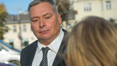 FAKTIKONTROLL   Kas kriminaalmenetlus lõpeb Eestis tõesti pea sajaprotsendilise süüdimõistmisega, nagu väidab Glikman?