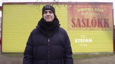 ESIMESE PÕLVKONNA EESTLASED   Kes armeenia perekonnas kasvanud Stefan õigupoolest on: armeenlane või eestlane?