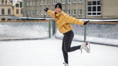 Лучшая спортсменка Эстонии-2018 завершает карьеру