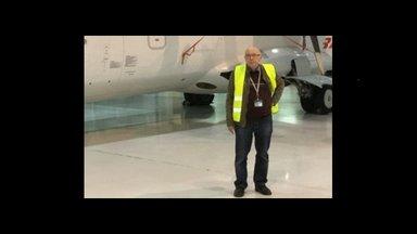 JÄRELEHÜÜE   Sõbrad meenutavad: tänu Valentinile said tuule tiibadesse paljud Eesti lennunduse spetsialistid