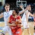 Vigastust raviv Miloš Teodosic võib peagi korvpalliplatsile naasta