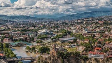 ФОТО | Личный опыт: как мы ездили в Грузию в эпоху COVID-19
